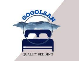 #16 for Create a logo and brand kit for bedding company by NHAZWANIEHARUN