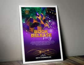 #40 para Electronic party invitations por prasetyo76