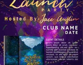 #16 para Electronic party invitations por tanmed92