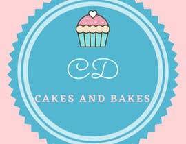 #38 cho Logo and Graphic - Baking bởi siv4um