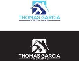 Nro 344 kilpailuun Logo for renovations Company käyttäjältä akterlaboni063