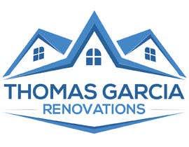 Nro 343 kilpailuun Logo for renovations Company käyttäjältä imran3200