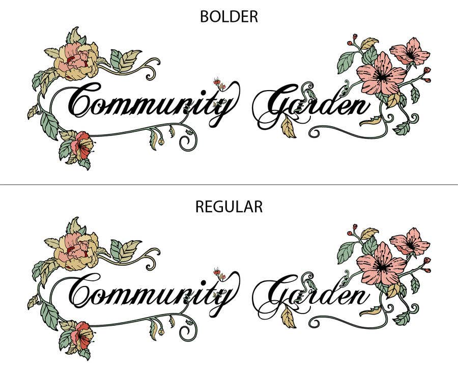 Konkurrenceindlæg #                                        259                                      for                                         Embellished Calligraphy Graphic