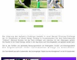 #41 for Landing Page for Pest Control Service (Design Only) af lupaya9