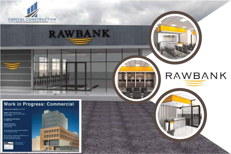 Konkurrenceindlæg #                                        4                                      for                                         Design A Construction Project Billboard