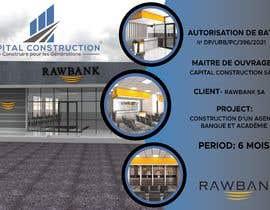 #7 for Design A Construction Project Billboard af PutoChan