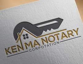 Nro 101 kilpailuun design a logo  for notary public firm, this firm mainly deal with realty käyttäjältä jaktar280