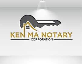 Nro 120 kilpailuun design a logo  for notary public firm, this firm mainly deal with realty käyttäjältä nabilanur7827