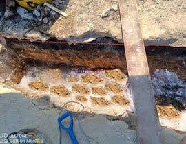 subrata16 tarafından chalk at base of dug footings için no 21
