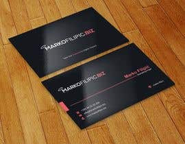 #49 for Create business card by abdulmonayem85