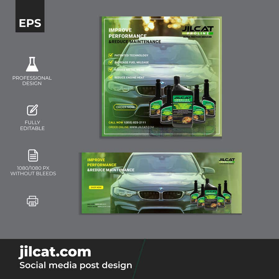 Proposition n°                                        73                                      du concours                                         Built an Ad for JilCat.com Advertisement to be used for Social media, IG, Twitter, or Email Your choice!
