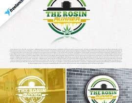 Nro 30 kilpailuun Logo design for cannabis company  2 käyttäjältä JunrayFreelancer