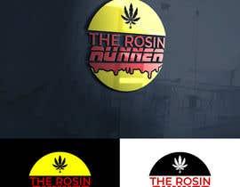 Nro 284 kilpailuun Logo design for cannabis company  2 käyttäjältä Sidharthadhali