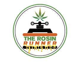 Nro 257 kilpailuun Logo design for cannabis company  2 käyttäjältä stanleydxb