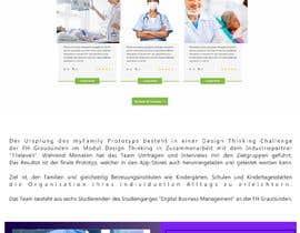 Nro 48 kilpailuun Build me a website käyttäjältä lupaya9