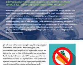#58 for Build small website CSS/HTML from PDF templates af masuk202