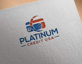 #36 for Platinum Credit USA by NeriDesign