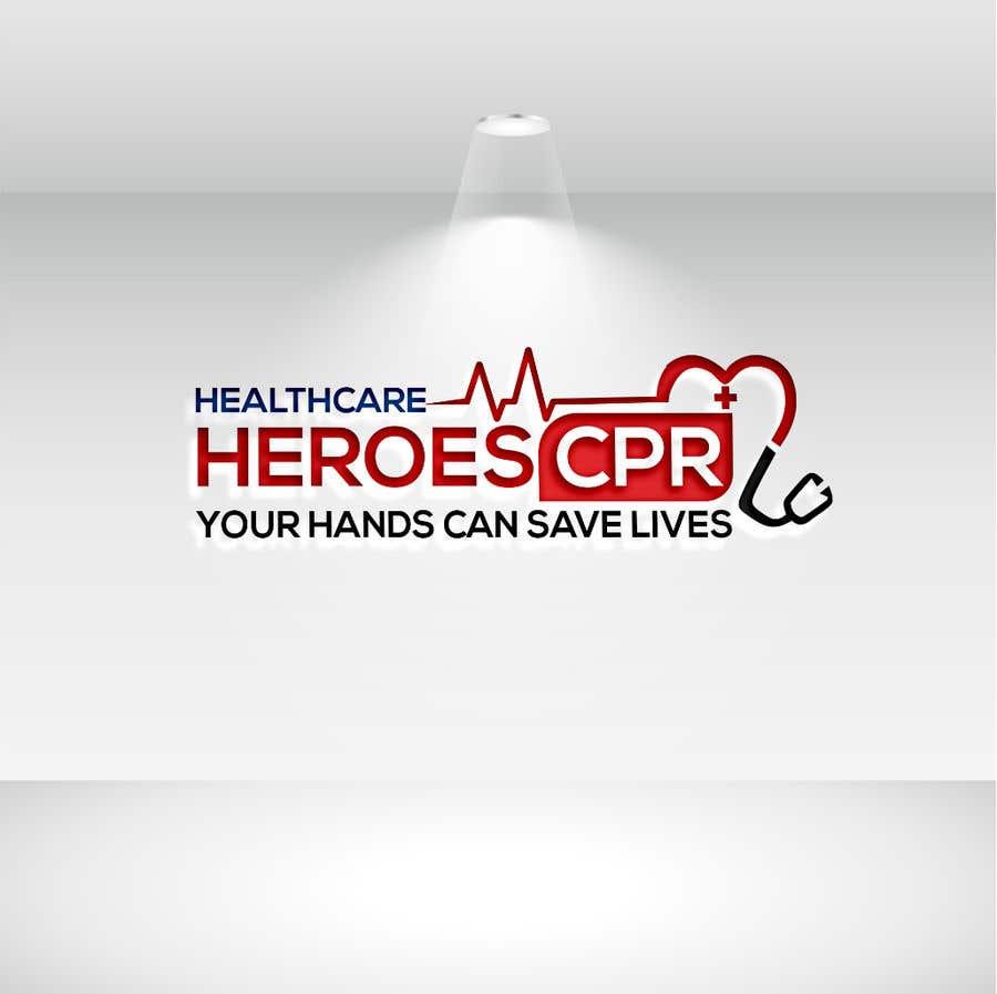 Contest Entry #                                        262                                      for                                         CPR Logo Design