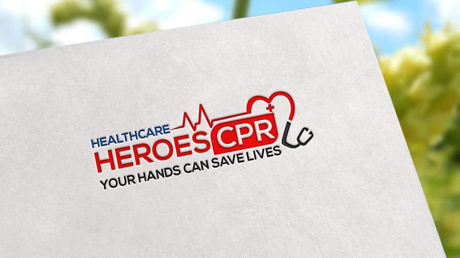 Contest Entry #                                        264                                      for                                         CPR Logo Design