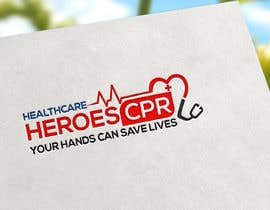 #264 for CPR Logo Design by mstalza323