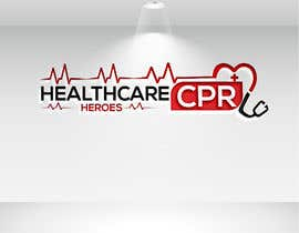 #297 for CPR Logo Design by mstalza323