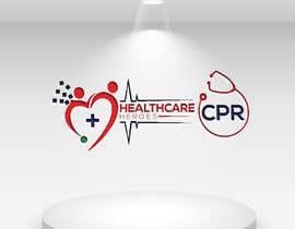 #272 for CPR Logo Design by kamalhossain01