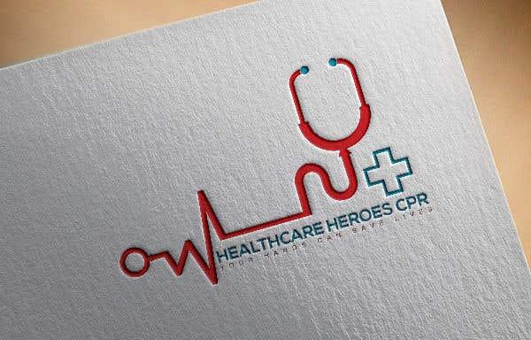 Contest Entry #                                        268                                      for                                         CPR Logo Design
