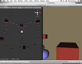 vertexbuffer tarafından Write some Software for Unity 3D that provides path selection için no 3