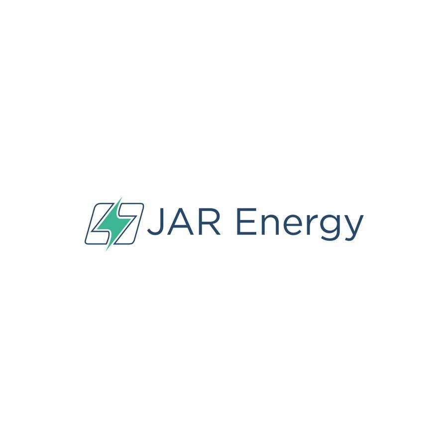 Penyertaan Peraduan #                                        567                                      untuk                                         JAR Energy Logo and Brand Kit