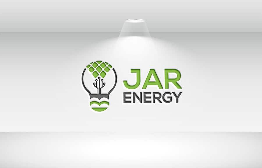 Penyertaan Peraduan #                                        1039                                      untuk                                         JAR Energy Logo and Brand Kit