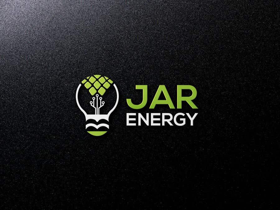 Penyertaan Peraduan #                                        1041                                      untuk                                         JAR Energy Logo and Brand Kit