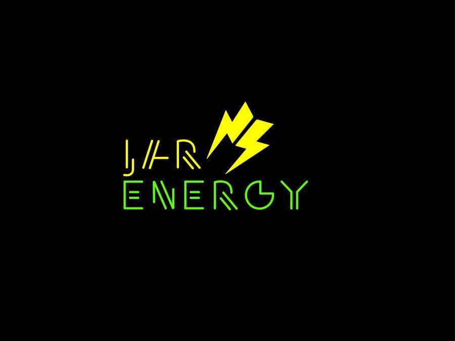 Konkurrenceindlæg #                                        747                                      for                                         JAR Energy Logo and Brand Kit
