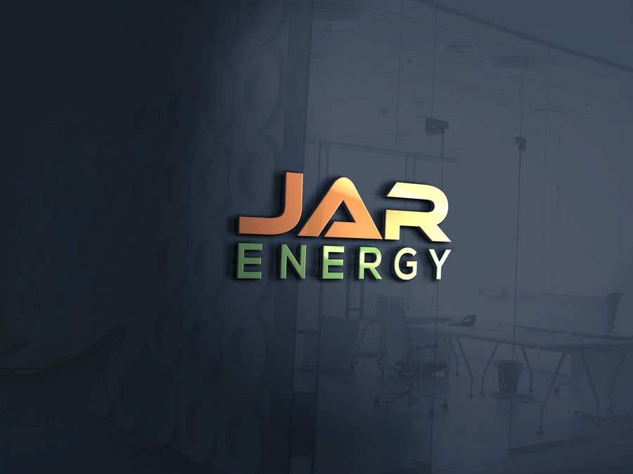 Penyertaan Peraduan #                                        1212                                      untuk                                         JAR Energy Logo and Brand Kit