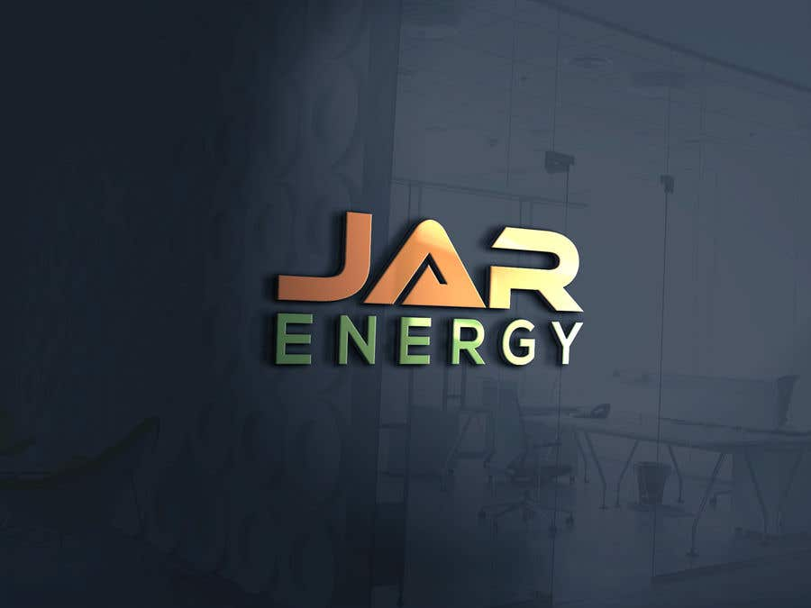 Penyertaan Peraduan #                                        1213                                      untuk                                         JAR Energy Logo and Brand Kit