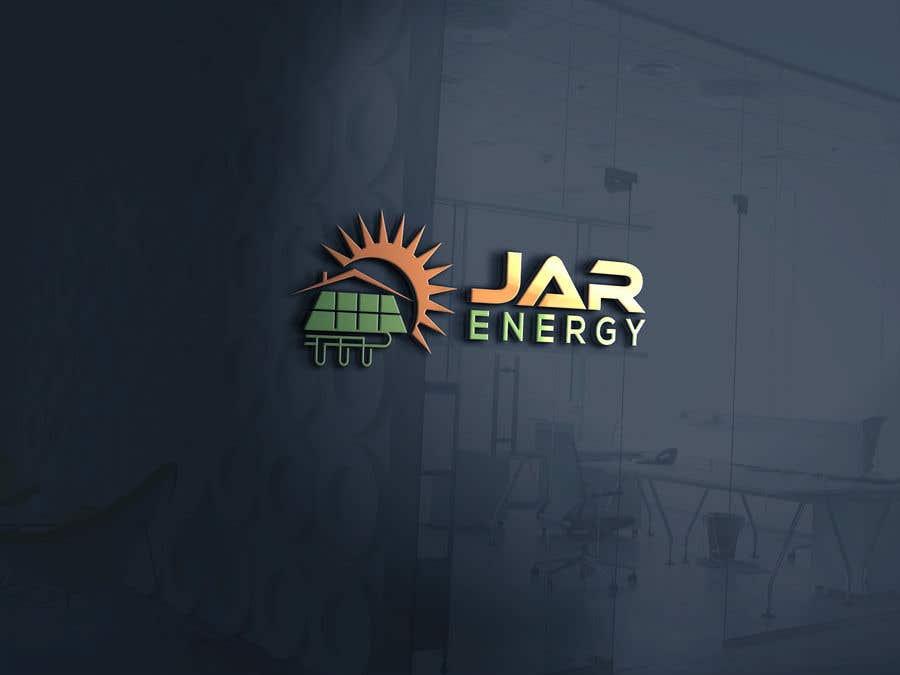 Penyertaan Peraduan #                                        1227                                      untuk                                         JAR Energy Logo and Brand Kit