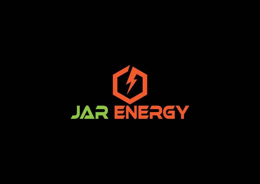 Penyertaan Peraduan #                                        438                                      untuk                                         JAR Energy Logo and Brand Kit