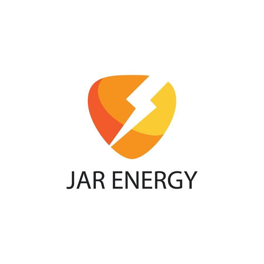 Konkurrenceindlæg #                                        1125                                      for                                         JAR Energy Logo and Brand Kit