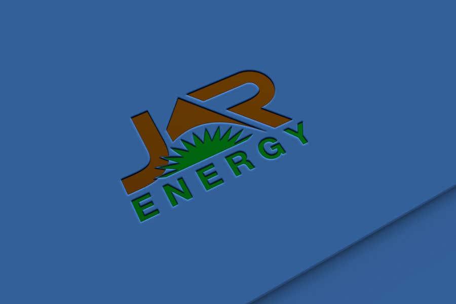 Penyertaan Peraduan #                                        1241                                      untuk                                         JAR Energy Logo and Brand Kit