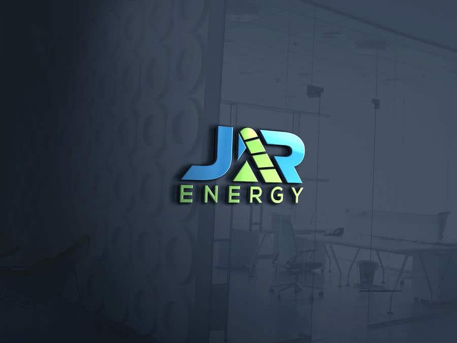 Konkurrenceindlæg #                                        1199                                      for                                         JAR Energy Logo and Brand Kit