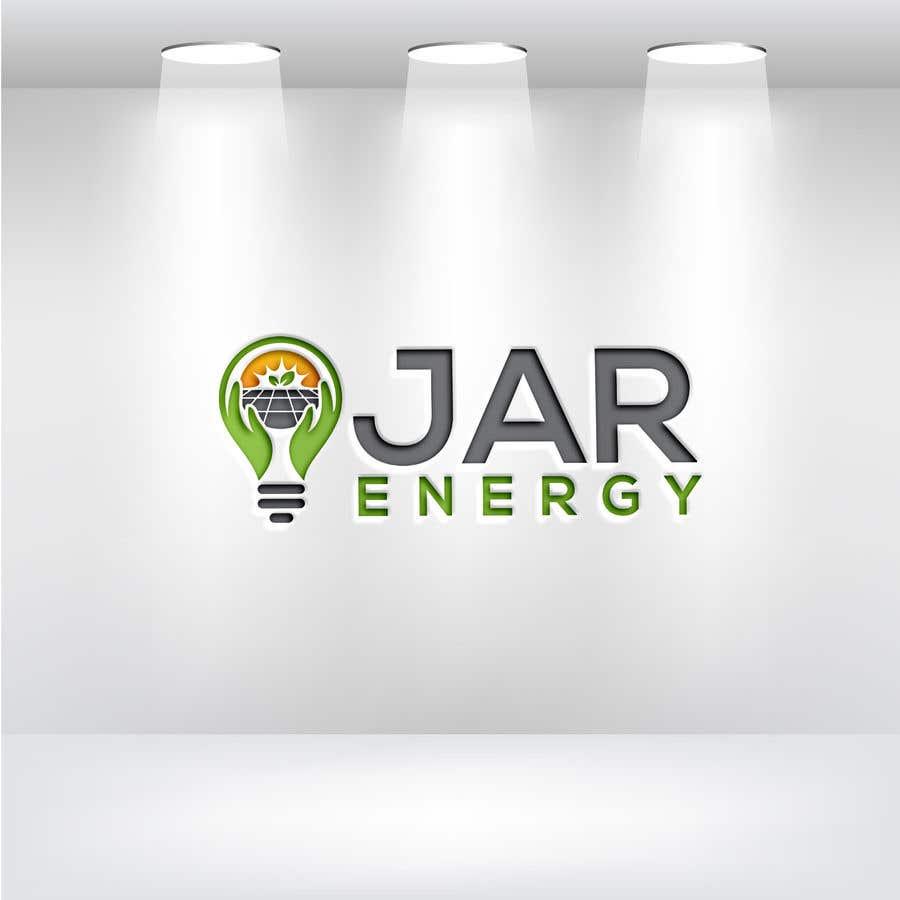 Konkurrenceindlæg #                                        1090                                      for                                         JAR Energy Logo and Brand Kit