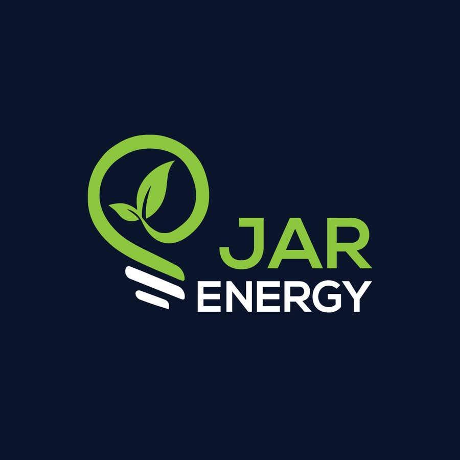 Penyertaan Peraduan #                                        505                                      untuk                                         JAR Energy Logo and Brand Kit