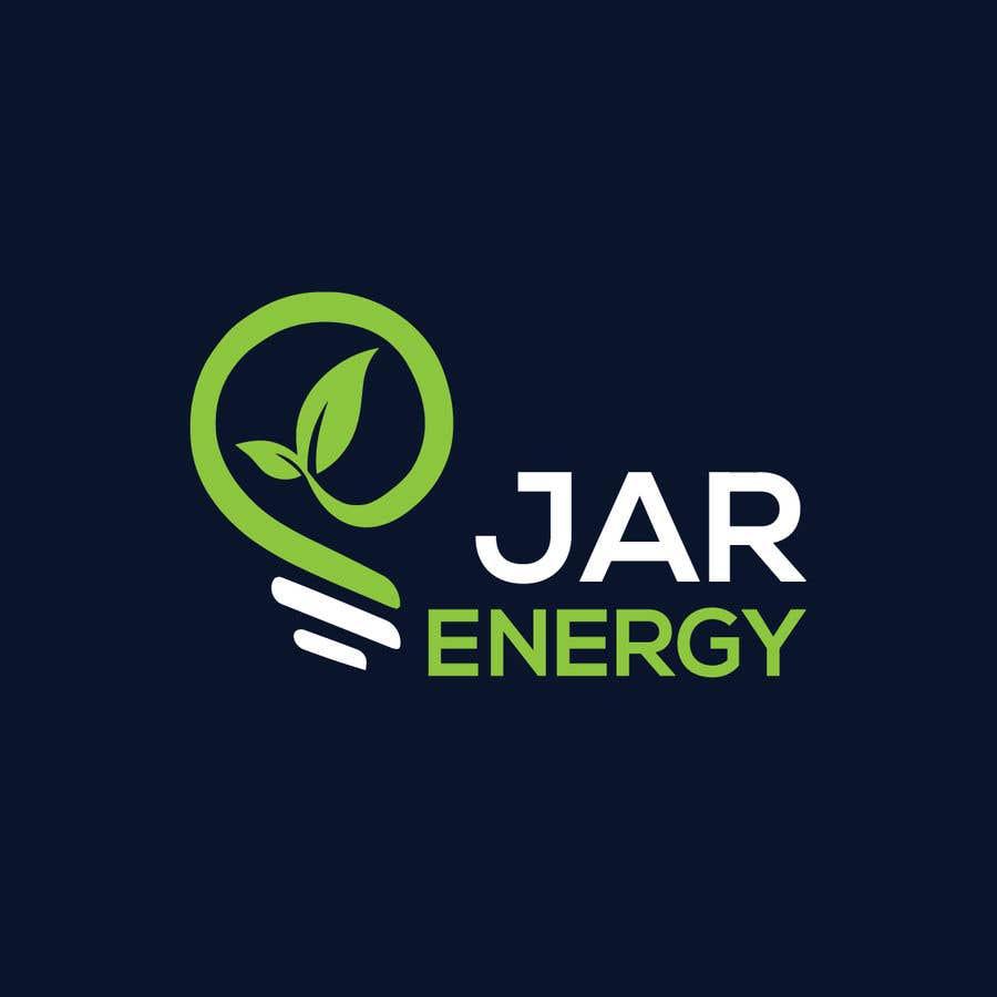 Penyertaan Peraduan #                                        506                                      untuk                                         JAR Energy Logo and Brand Kit