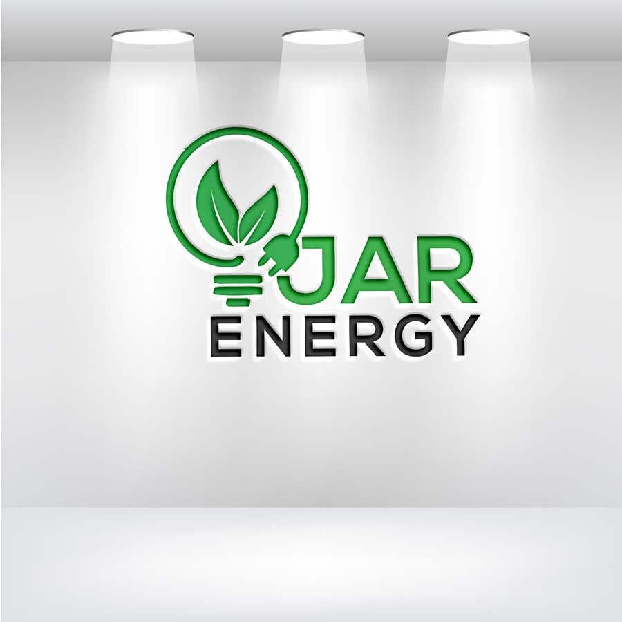 Penyertaan Peraduan #                                        509                                      untuk                                         JAR Energy Logo and Brand Kit