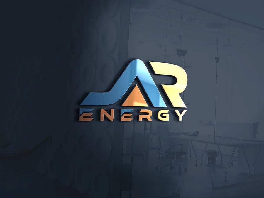 Penyertaan Peraduan #                                        49                                      untuk                                         JAR Energy Logo and Brand Kit