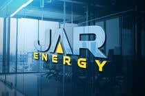 Graphic Design Entri Peraduan #1223 for JAR Energy Logo and Brand Kit