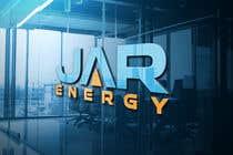 Graphic Design Entri Peraduan #1225 for JAR Energy Logo and Brand Kit