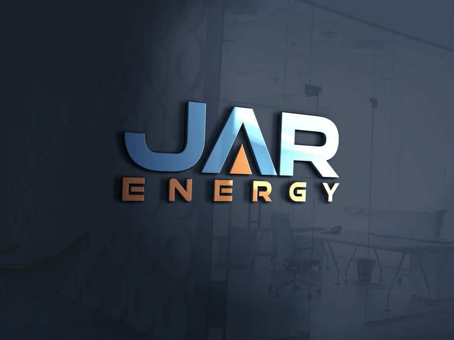 Penyertaan Peraduan #                                        1231                                      untuk                                         JAR Energy Logo and Brand Kit
