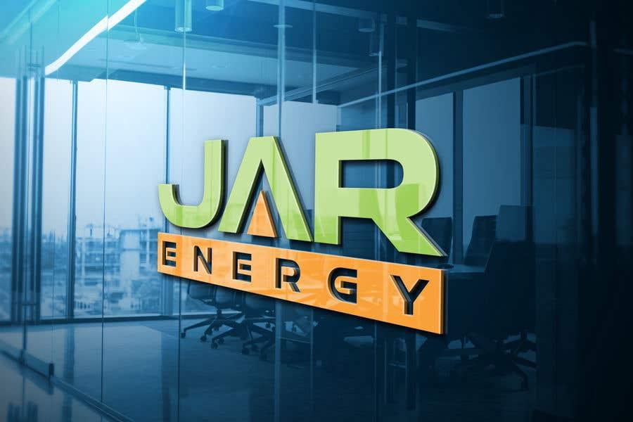 Penyertaan Peraduan #                                        1236                                      untuk                                         JAR Energy Logo and Brand Kit
