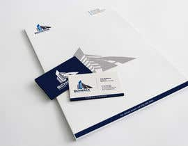 #106 for Business Card and Company Letter Pad Design for a Construction Company by UniqueSaurov