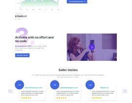 #15 cho Design me a 3-page website bởi swaminawale5